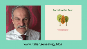 Image of Bob Sorrentino blogger